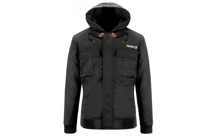 JACKET HURLEY SURGE Prezzo: 149,00€ Compra online: http://www.aw-lab.com/shop/brand/hurley/jacket-hurley-surge-9796012 Spedizione Gratuita!