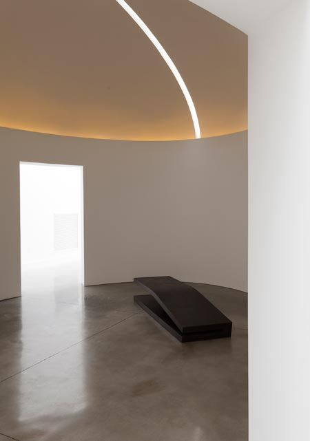 John Pawson at the Bisazza Foundation | Abitare En