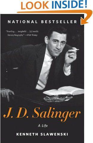 J. D. Salinger: A Life