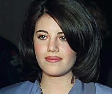 Monica Lewinsky Reveals Who She Is Voting For, And It's Not Who You Think It Is