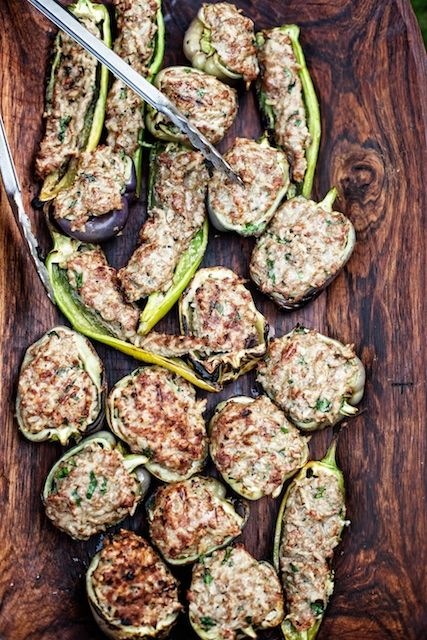 great summer veggie recipes