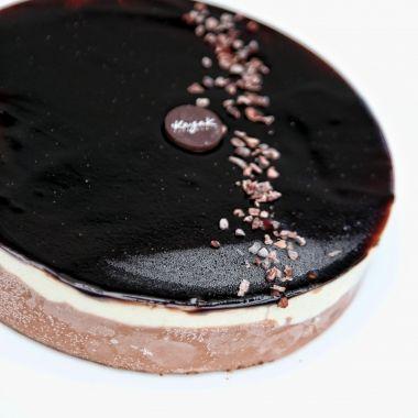 Βανίλια Μαδαγασκάρης - Pure Belgian Choco Chips