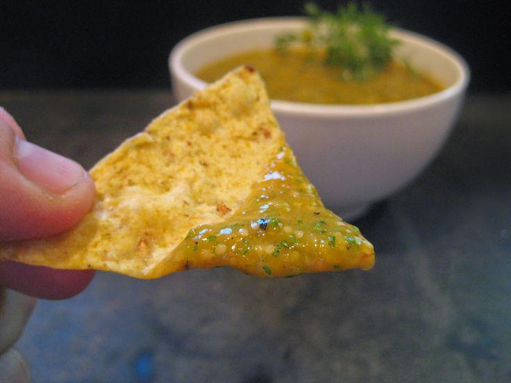 Cape gooseberry recipes salsa