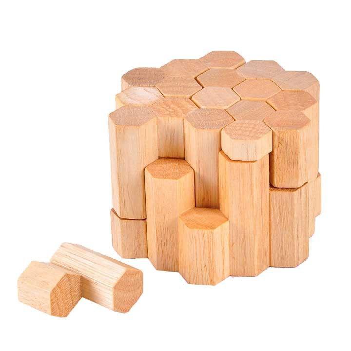 安い3d教育iq頭の体操木製おもちゃ ハイブ パズル ゲーム の ため の子供と大人、購入品質パズル、直接中国のサプライヤーから:4pcs/lot Best educational wooden toys 3D brainteaser IQ burr puzzle unlocking games for kids and adultUSD 15.50/lot9 pcs