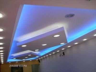 Las 25 mejores ideas sobre techo de yeso en pinterest - Revestimientos para techos interiores ...
