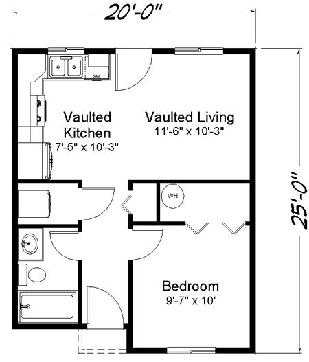 136 best House Plans - in-law suite/apartment images on Pinterest ...