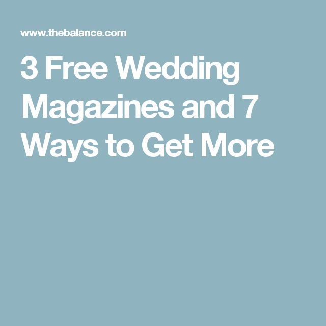 Best 25+ Free wedding magazines ideas on Pinterest Southern diy - confirmation email templatebaby chart