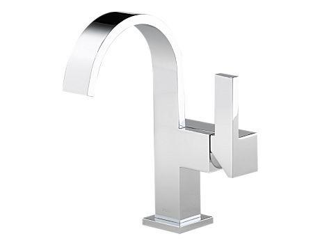 powder room sink faucet single handle lavatory faucet