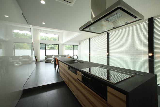 [オープンキッチン シンプルモダン Image] · Home InteriorsModern InteriorsHome Interior  DesignModern HousesKitchensSimpleSearchingModern ...