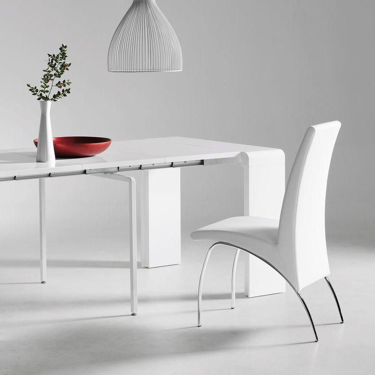 Uno stile unico e ricercato, una sedia elegante e raffinata, per casa, living, ufficio, studio professionale.