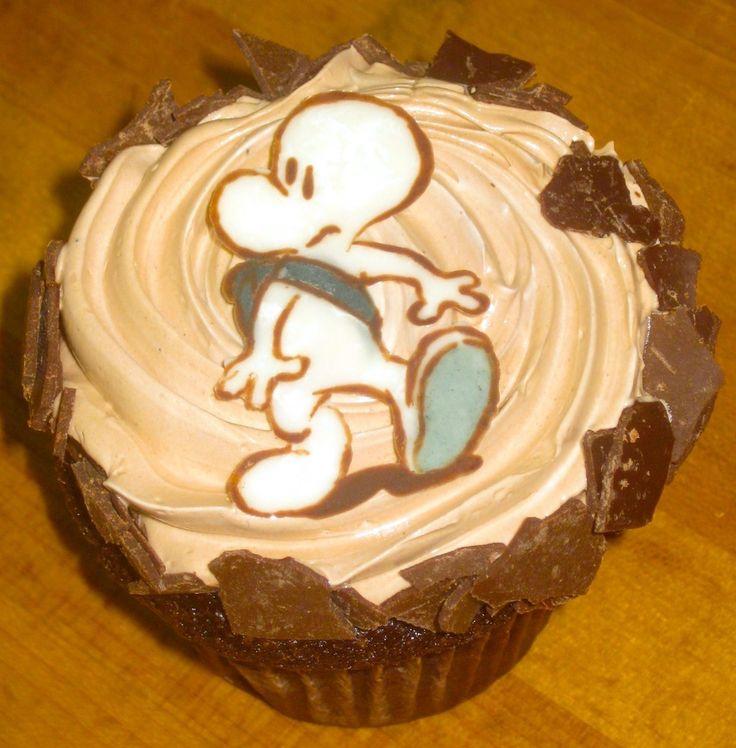 Jeff Smith: Cupcake Bone | Cake Kitty