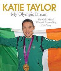 My Olympic dream