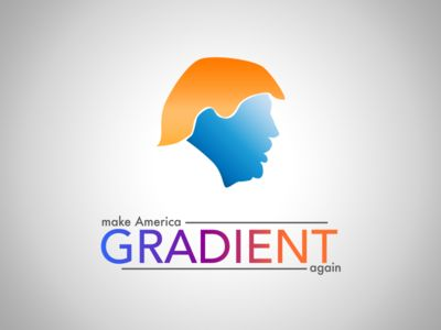 Make America Gradient Again