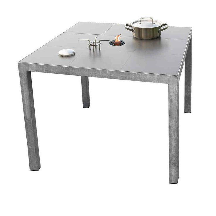 LIFE IS LOVELY - Dutch Designers Louise Cohen. Stel zelf uw tafel samen met modulaire opties die u wenst!