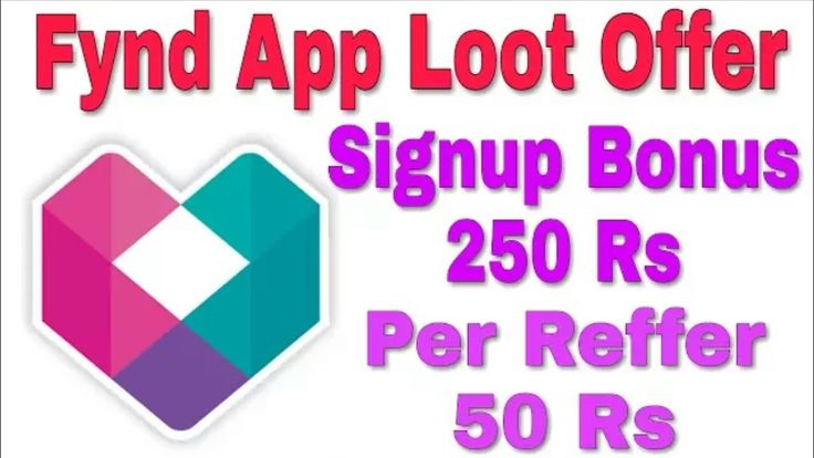 (OFFER IS BACK) Fynd App - Signup & Get Rs 250  Per Reffer 50 Rs [Redeem As Shoping] Trick Area2017 FYND SHOPPING LOOT BUY MENS's wear like T- shirt Jeans etc for FREE 1 million  download and 4.5 rated app 1) Install / update the app from playstore Link : http://go.fyndi.ng/earn 2) Enter the mobile number & verify it through otp and fill the profile info 3) Go to the menu option shown on the top left side then search the option refer and earn  afterwards 4) Then put the refer code:- VLBOZK…