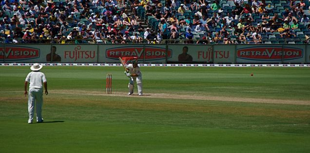 The Ashes - Next Stop, Perth | Commentary Box Sports