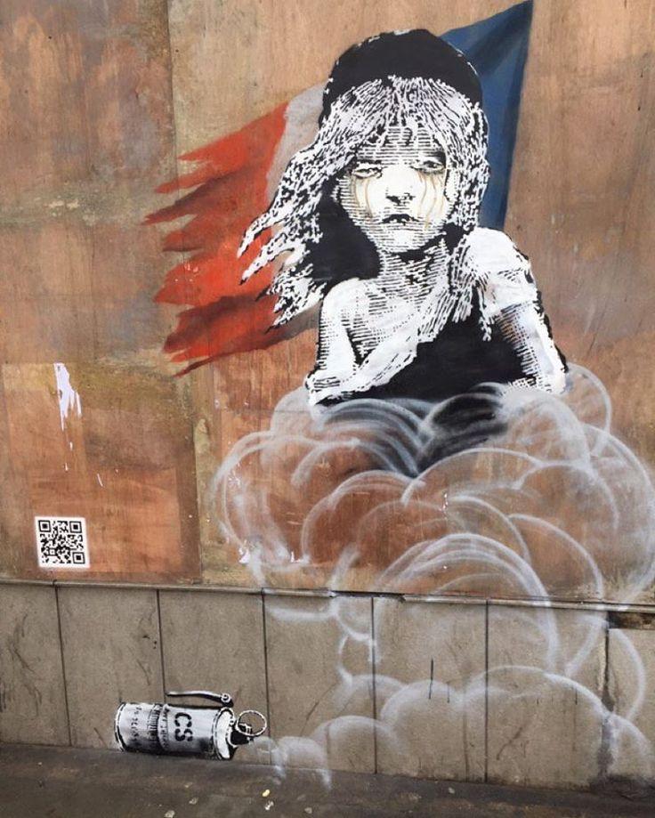 Les artistes expriment leurs soutiens à la France