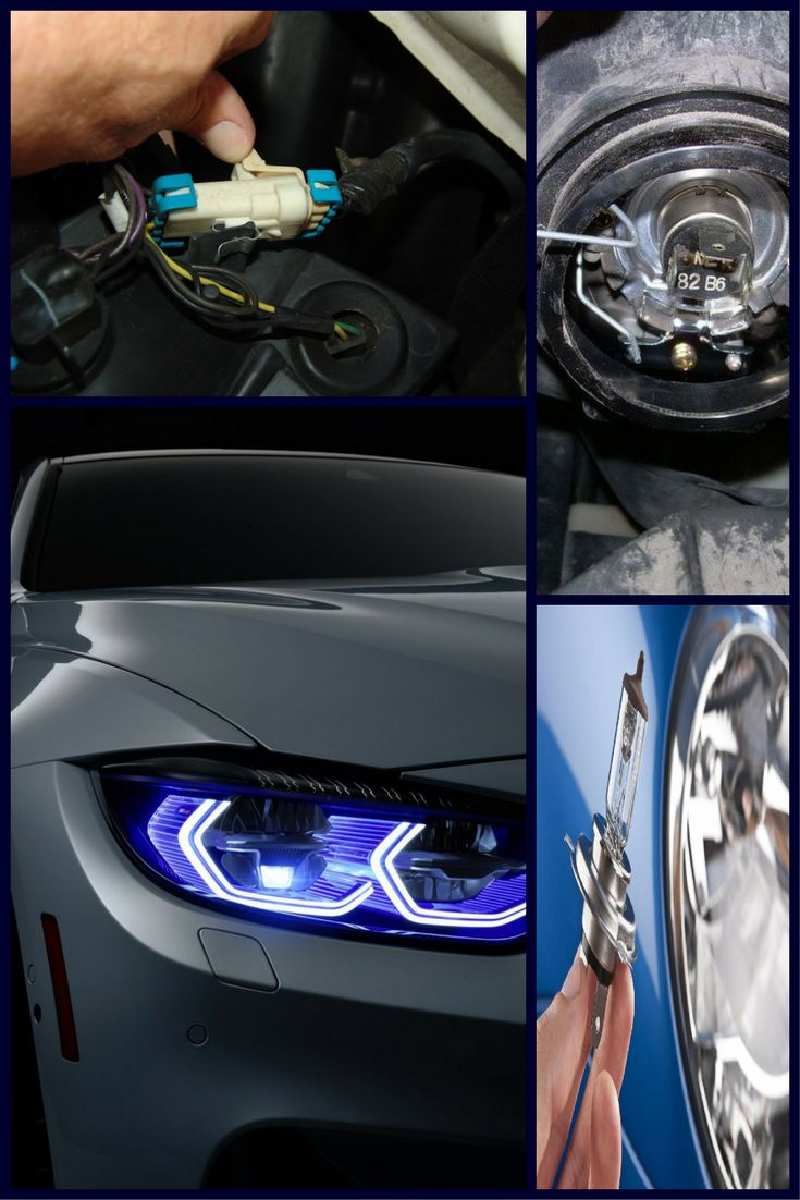 We look at the easy diy ways to change your car headlight without needing the help of a mechanic
