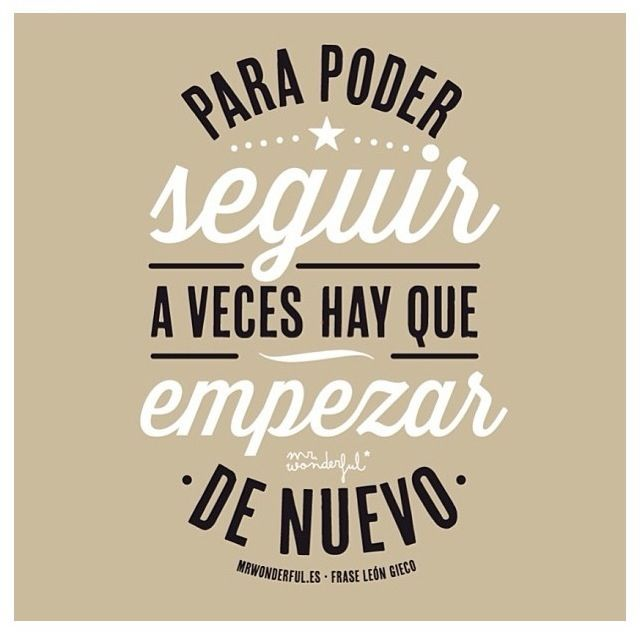 mr wonderful #positivismo #esfuerzo