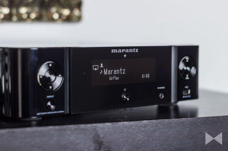 Auf unseren Test des M-CR611 folgt jetzt der schlankere Marantz M-CR511. Er verzichtet auf das CD-Laufwerk, legt dafür in Sachen Streaming ordentlich zu. http://www.modernhifi.de/marantz-m-cr511-test/