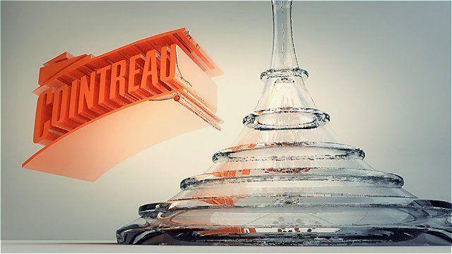 Design and animation - Cointreau