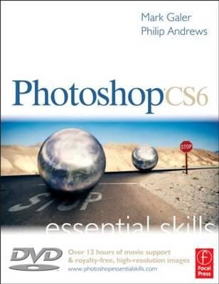 Photoshop CS6 essential skills. Broken into three parts, this self-study guide to Photoshop covers all the foundation skills to get you started, before moving on to more advanced image editing and photomontage techniques to develop you skills even further. Available from Campbelltown, Granville, Liverpool & Miller college libraries. #photoshop #adobe #CS6
