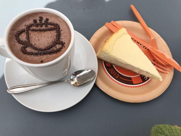 Cheese cake 🤤
