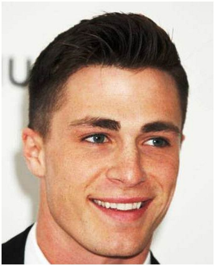 25+ best ideas about Men hairstyle names on Pinterest ...