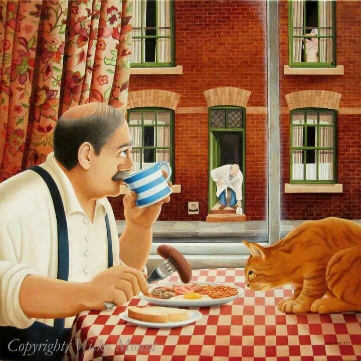 Картинки по запросу Illustration by Vicky Mount