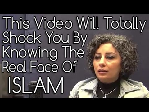 Ex-Muslim Woman Told The Truth About Islam And What She's Telling Will S...