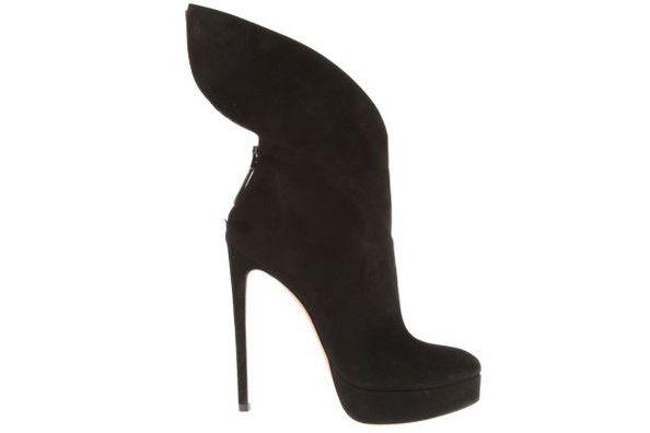 Alaia Shoes Barneys AZZEDINE ALAIA BARNEYS