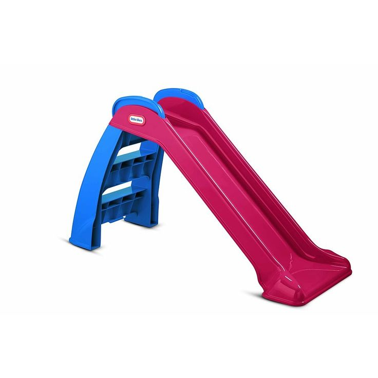 Little Tikes Slide
