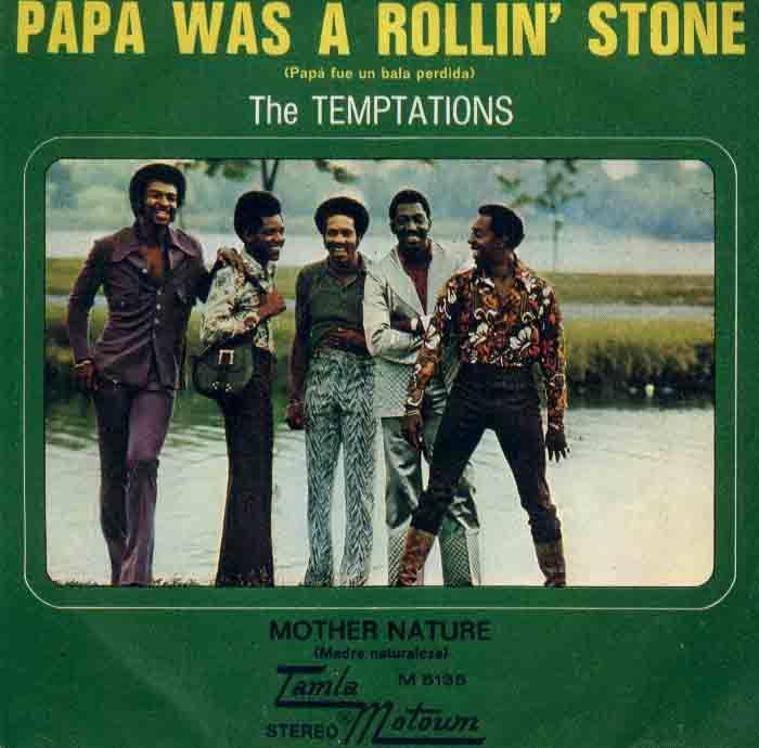 49 Best The Temptations Music Etc Images On Pinterest