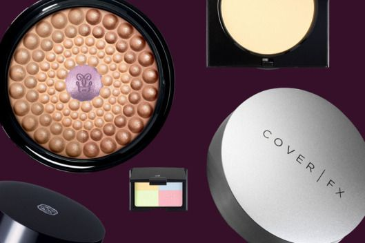 Which Mattifying Powder Keeps Skin Shine-Free? -- The Cut