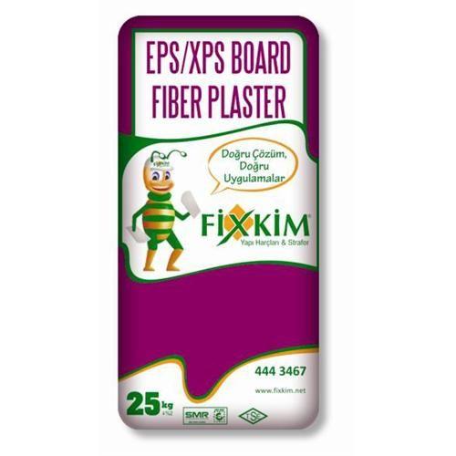 Eps/Xps Board Fiber Plaster