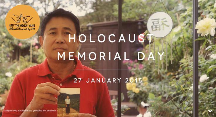 memorial day uk 2015
