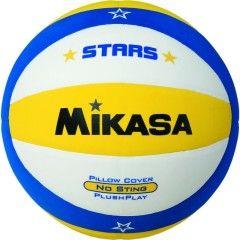 Mikasa VSV-STARS-Y Plaj Voleybol Topu