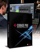 © Scrambled Eggs Music Brazil : Scrambled Technology: Steinberg Cubase Pro 9 unser...