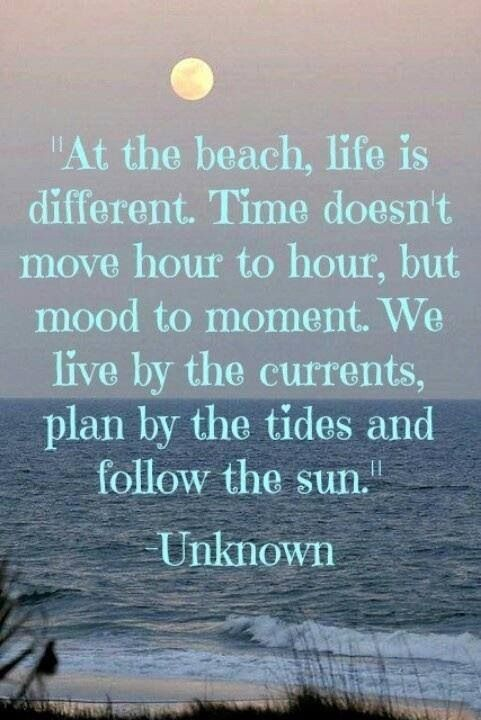 Looking forward to the day I can retire & live closer to the sun, sand & ocean.