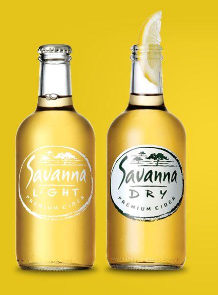 Savanna Light & Dry