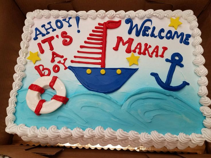 107 Best Baby Shower Cakes Images On Pinterest  Baby -5880
