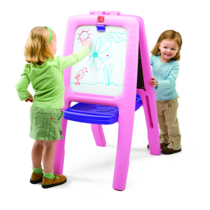 Easel for Two™ for $69.99