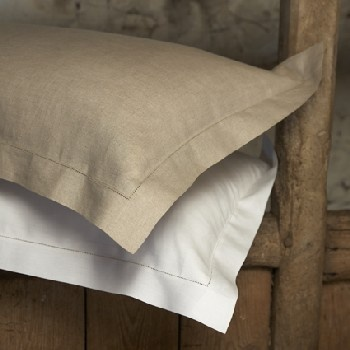 Beau Colonial Irish Linen · Linen BeddingBed ...