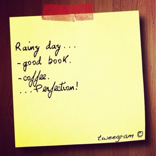 Rainy Day Love Quotes: Good Rainy Day Quotes. QuotesGram