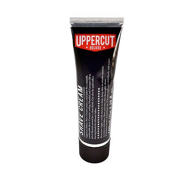 Cremă pentru bărbierit – Uppercut Deluxe