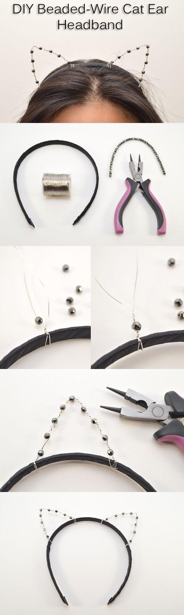 best 25+ halloween headband ideas on pinterest | diy halloween