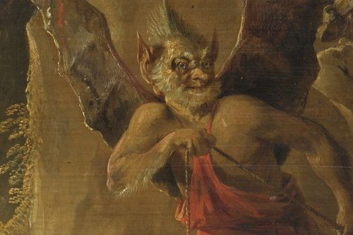 Occult, Potions & Notions 'Occult, Potions & Notions' at The National Gallery, we'll be in Room 32, talking about the history of magic, witchcraft and herbs. Halloween Late at The National Gallery - Friday 28th October, 6-9pm, FREE ENTRY