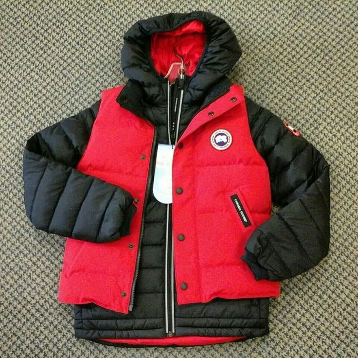 Our 'Geese'  have landed.. Canada Goose is in for boys and girls with new styles and colors for babies, kids and tweens.. Get yours early as they sell out quickly!