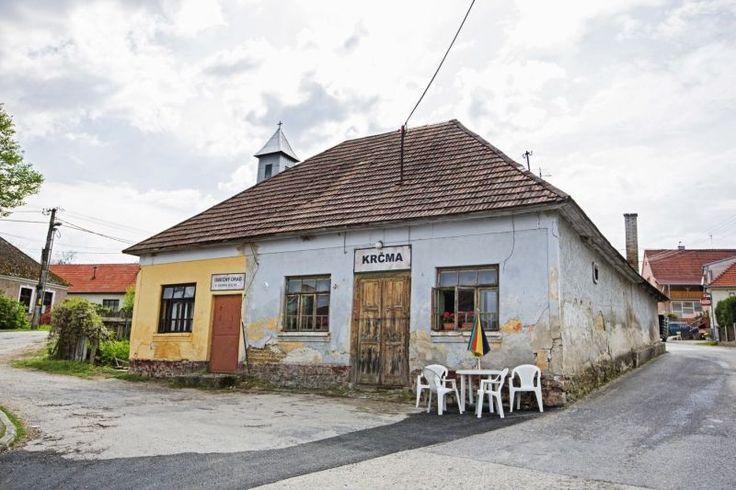 Seriálová krčma: Markíza dom kúpila za 18000 €. Kedysi však naozaj slúžil ako krčma aobecný úrad.   Nový Čas
