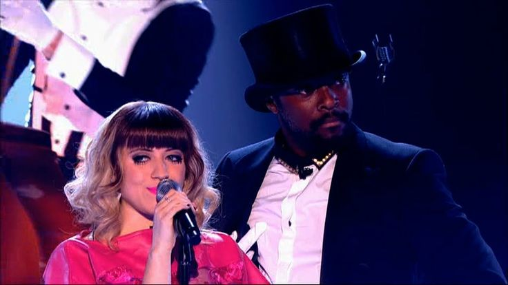 The Voice UK 2013   will.i.am and Leah Duet: 'Bang Bang' - The Live Final - BBC One